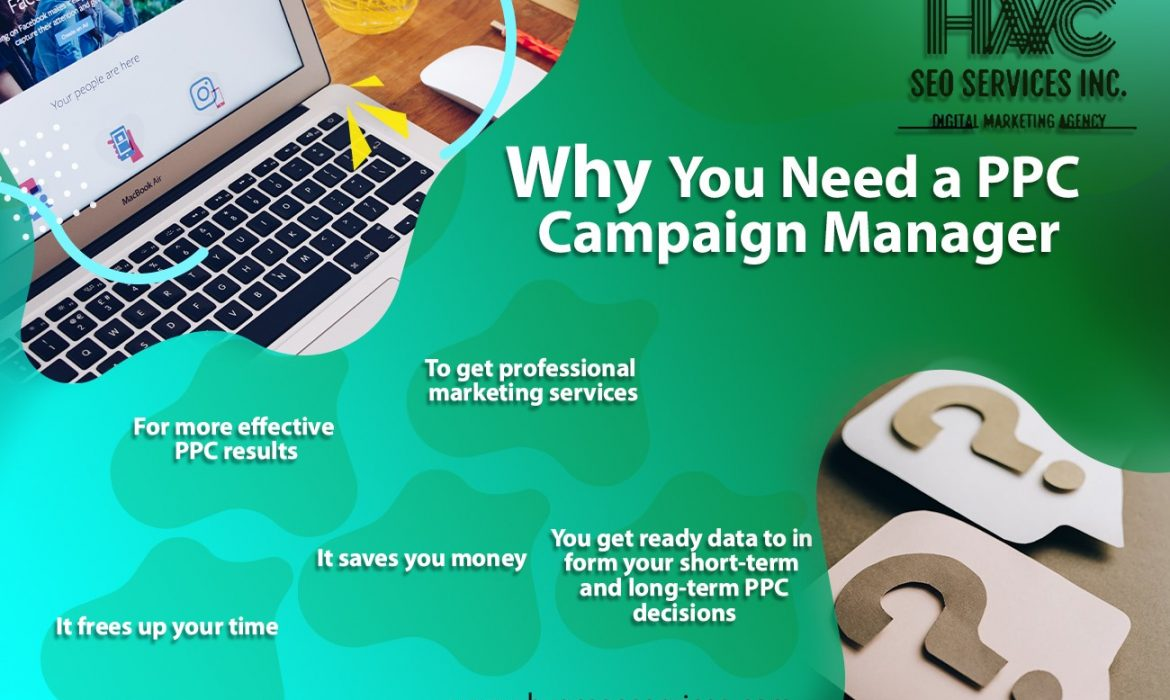 Do you need a PPC campaign manager?